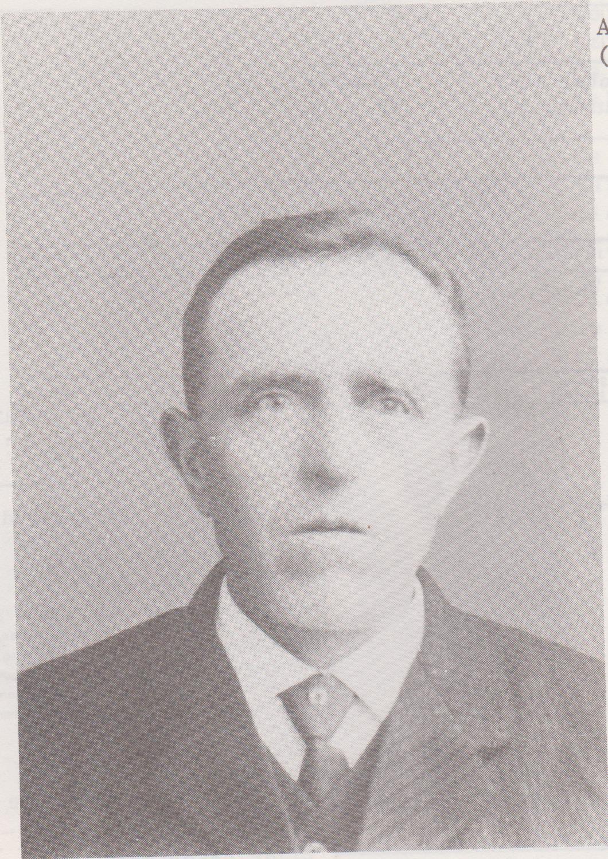 Arie Buitelaar 10-10-1860