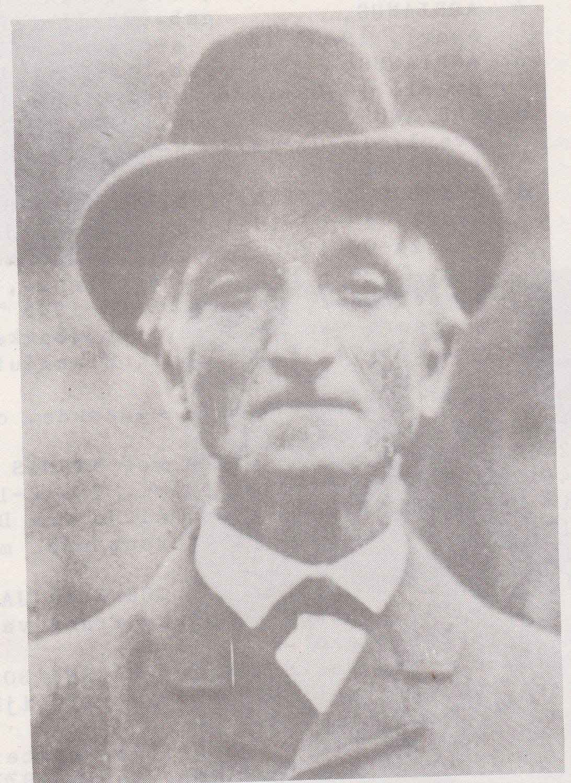 Arie Buitelaar 15-12-1839