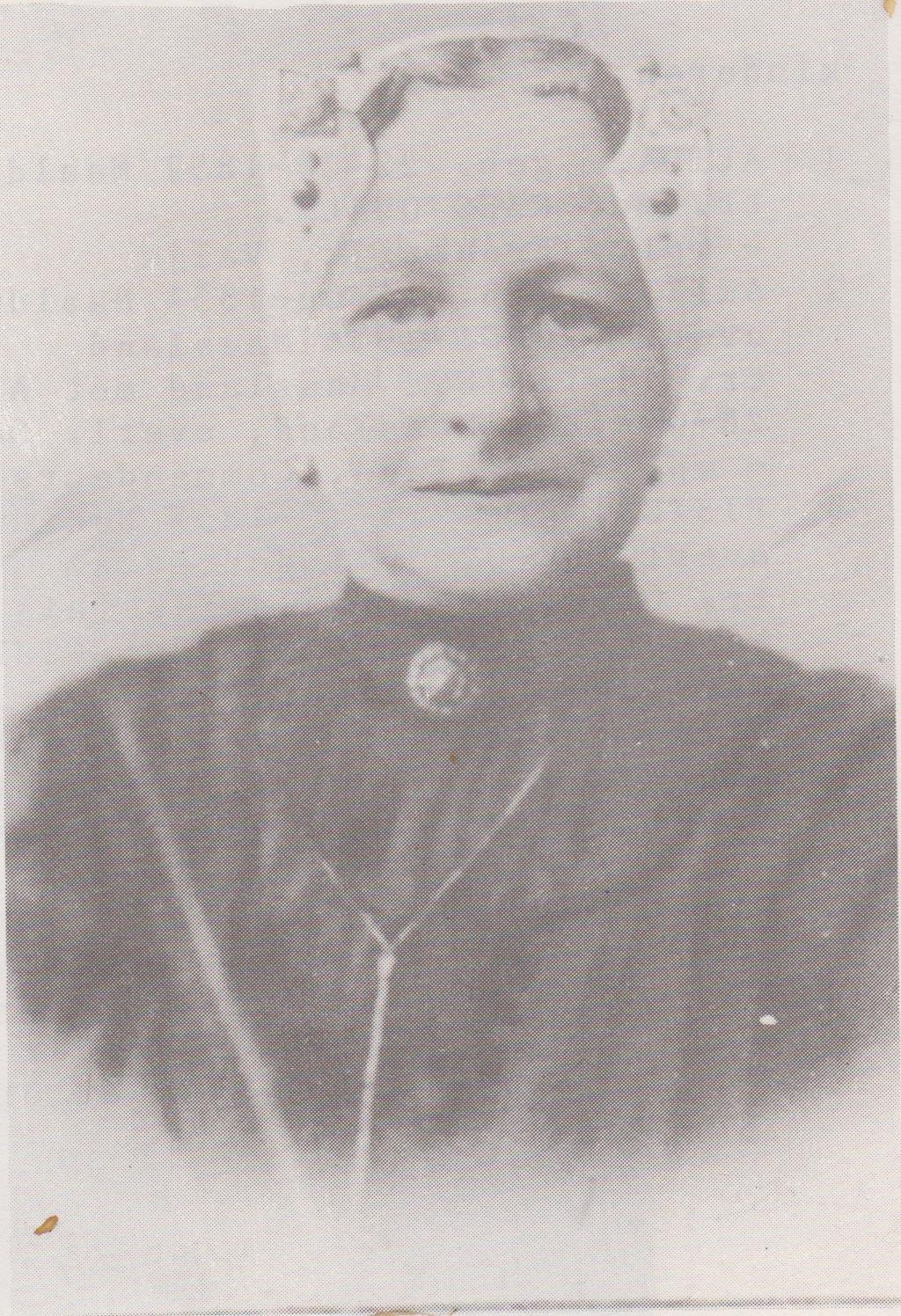 Cornelia Voogt 21-05-1861