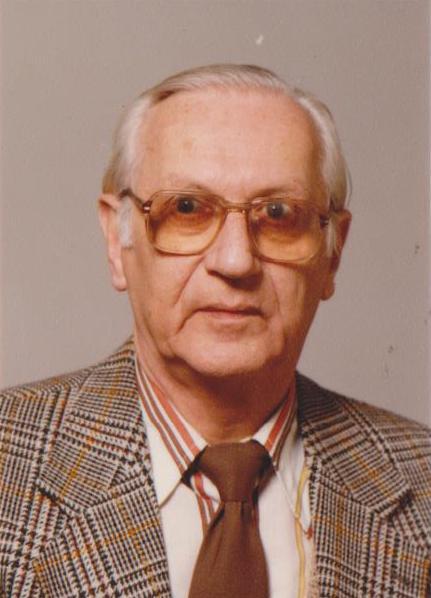 Leendert HW Keijzer 1912-1990