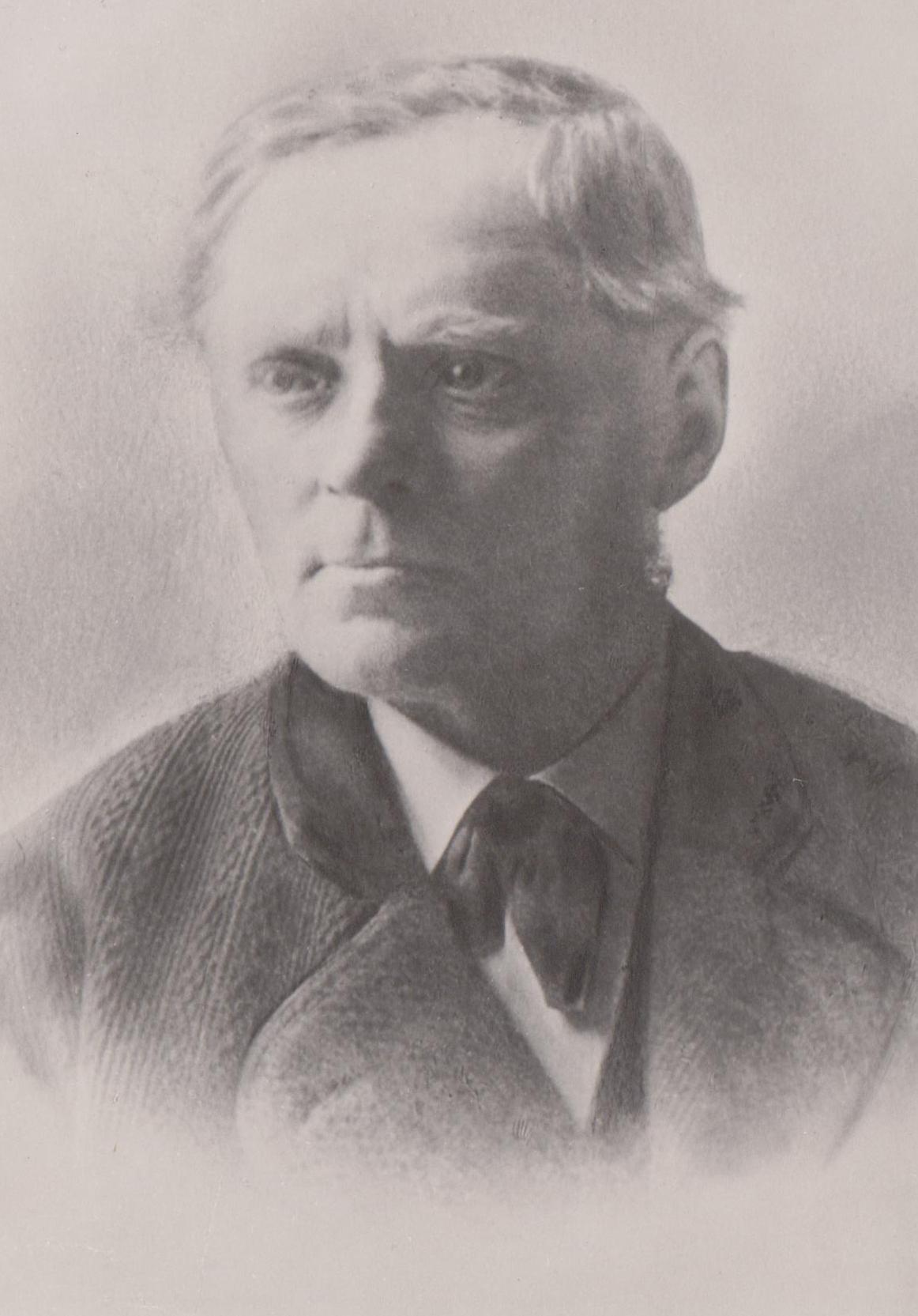Leendert Keijzer 1852-1924