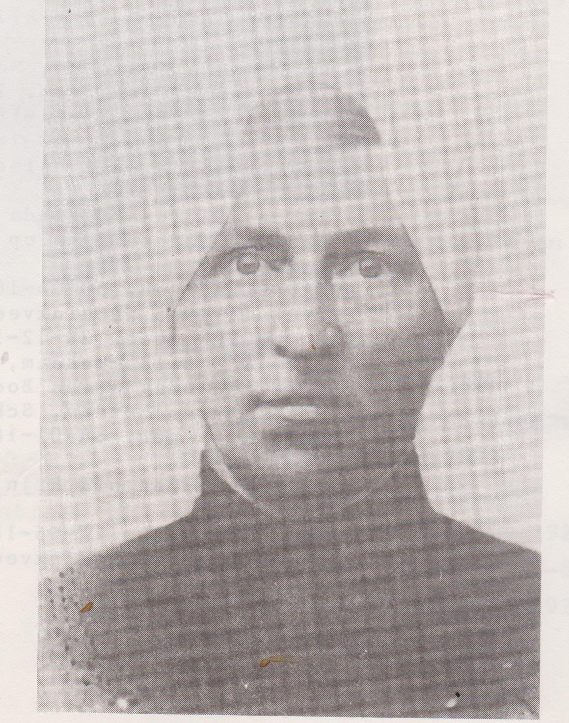 Lena M vd Sterre 19-01-1860