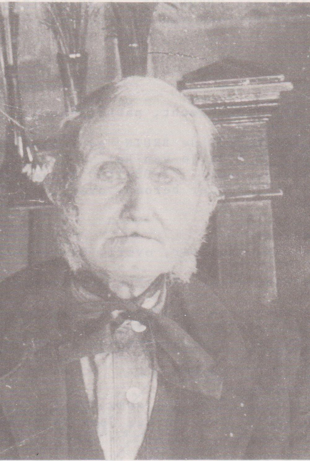 Pieter Buitelaar 16-03-1837