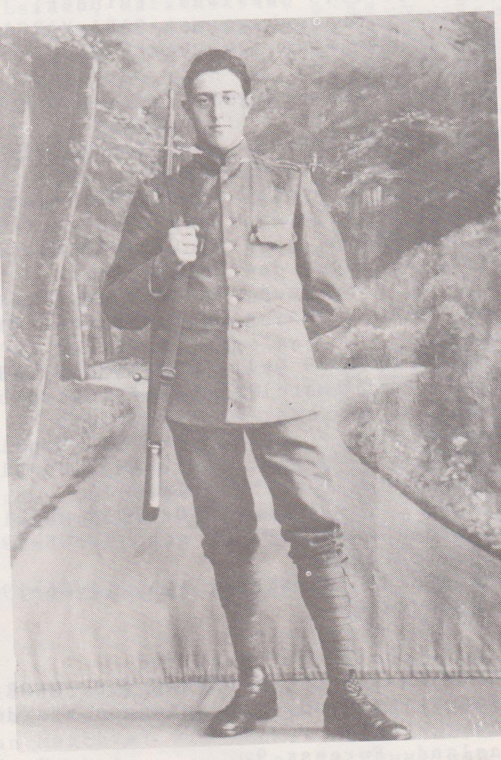 Pieter Buitelaar 1912-1940