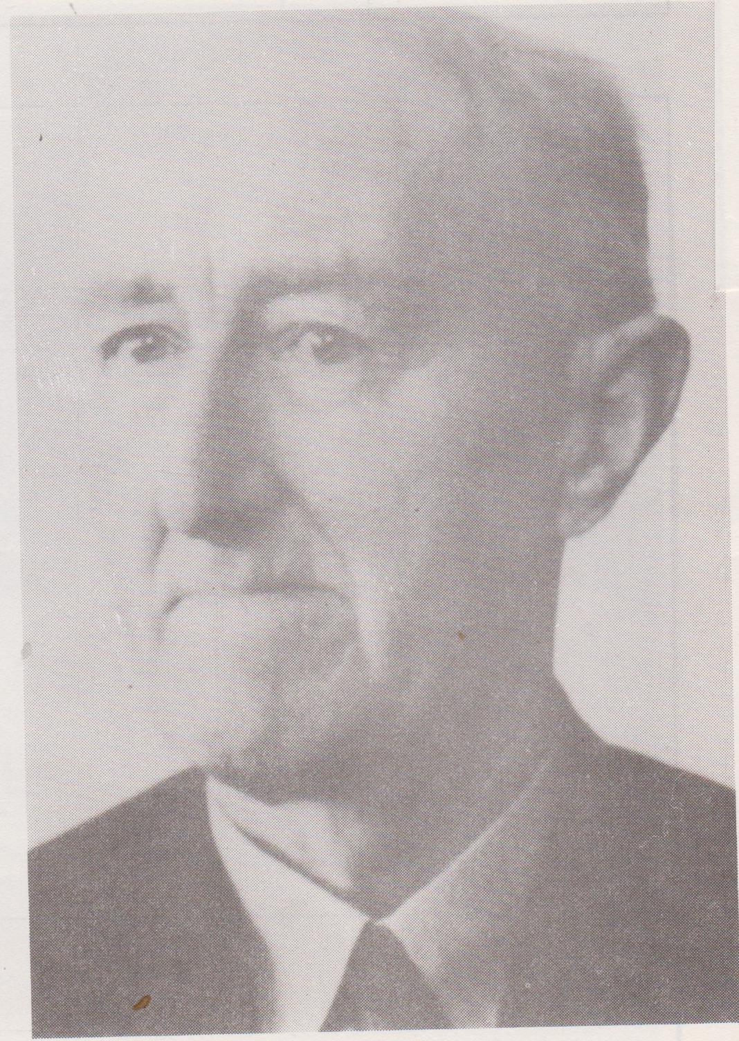 Roelof Buitelaar 20-06-1868