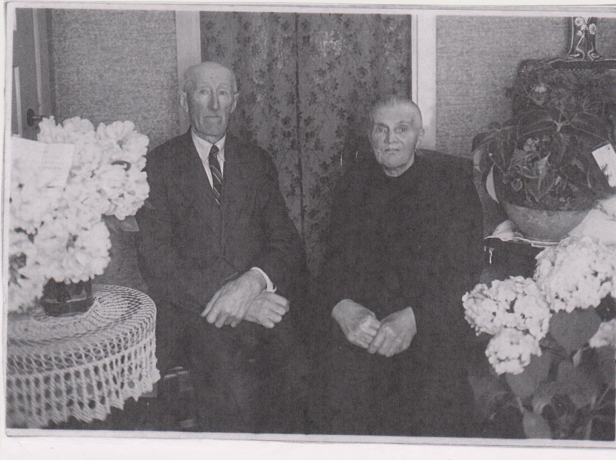 Roelof Buitelaar-Joh. Beekenkamp 1949