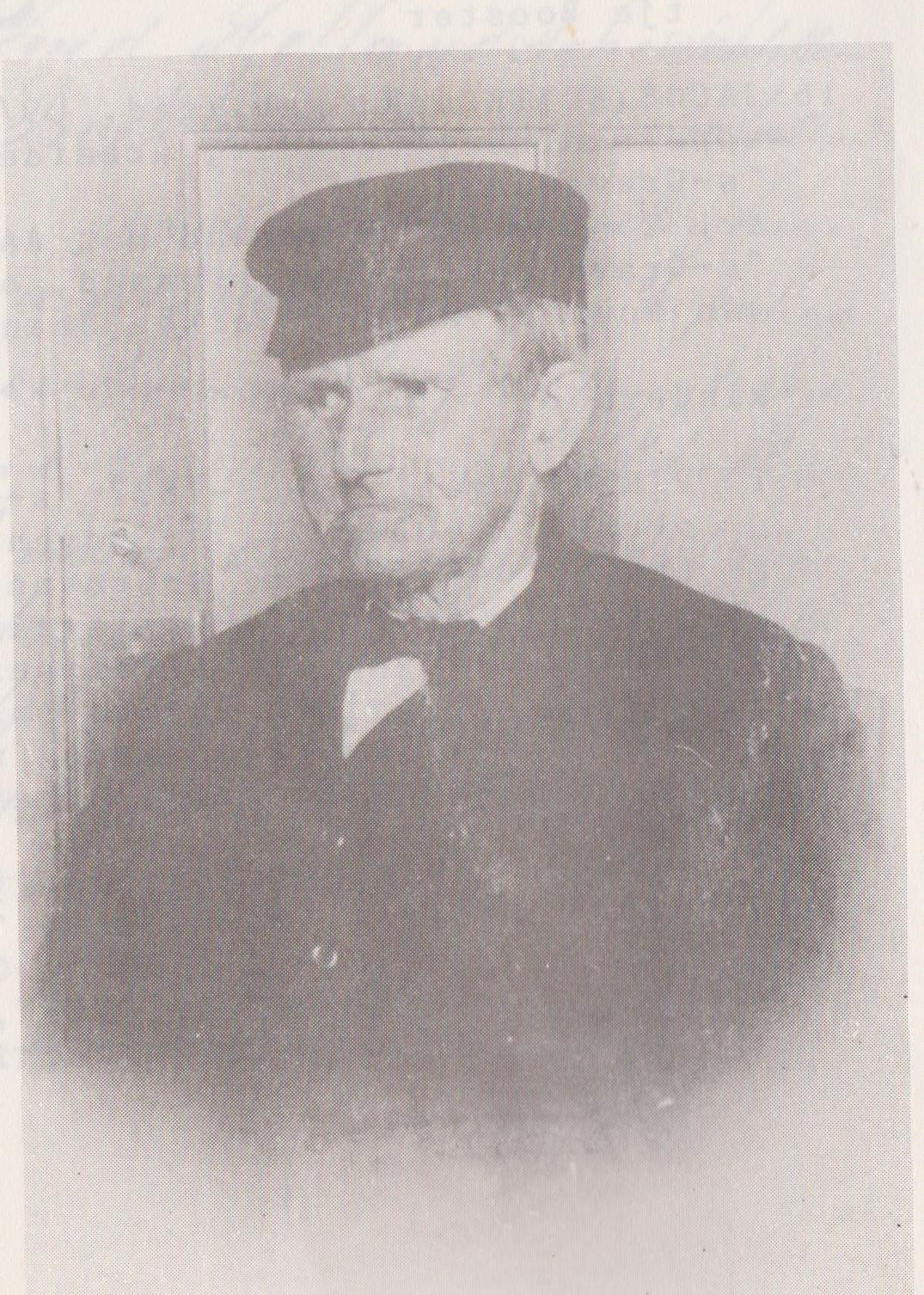 Wouter Buitelaar 08-11-1842