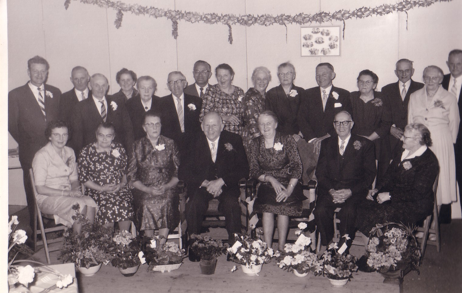Broers & Zussen Marinus C Keijzer (1896-1966)