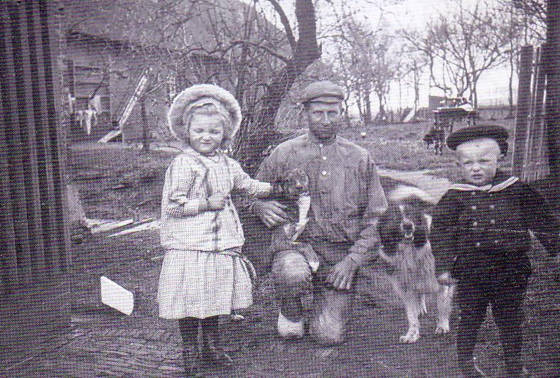 Dirk Keijzer Azn (1880-1965)