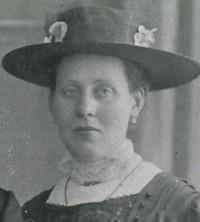 Jaapje  Keijzer  1891-1960