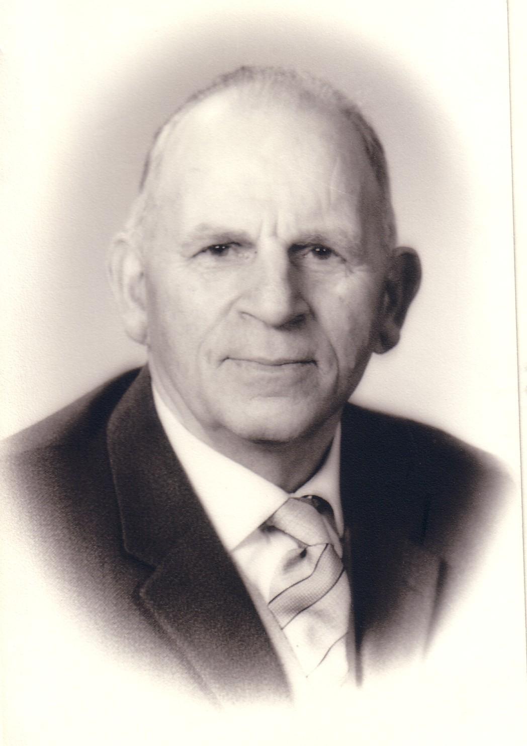 Marinus Cornelis Keijzer 1896-1966