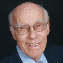 Marion Peter Romein 1926-2014
