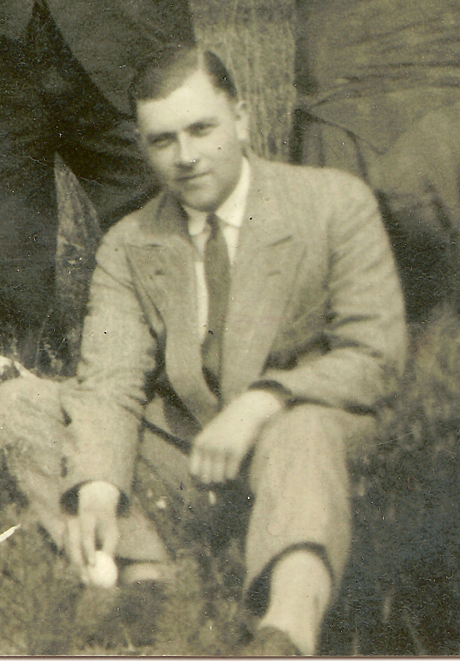 Albert H. van der Velde (1904-1977)