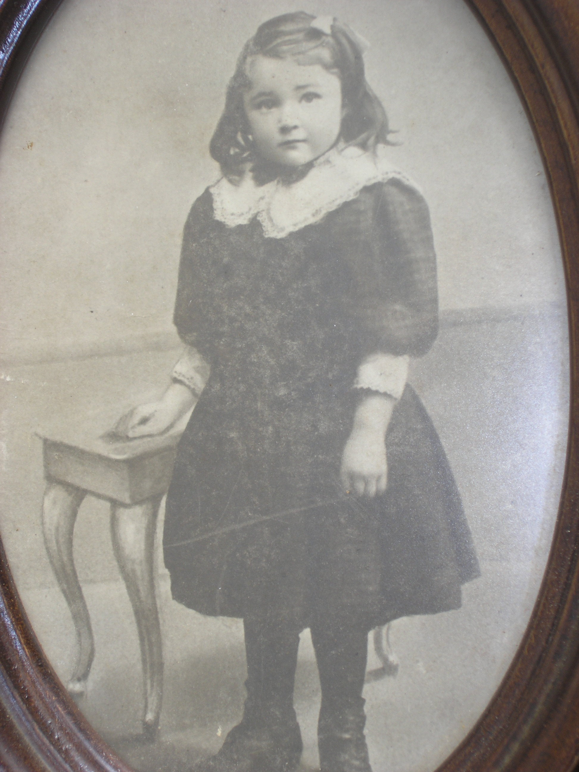 Gerardina van der Velde (1906-1912)