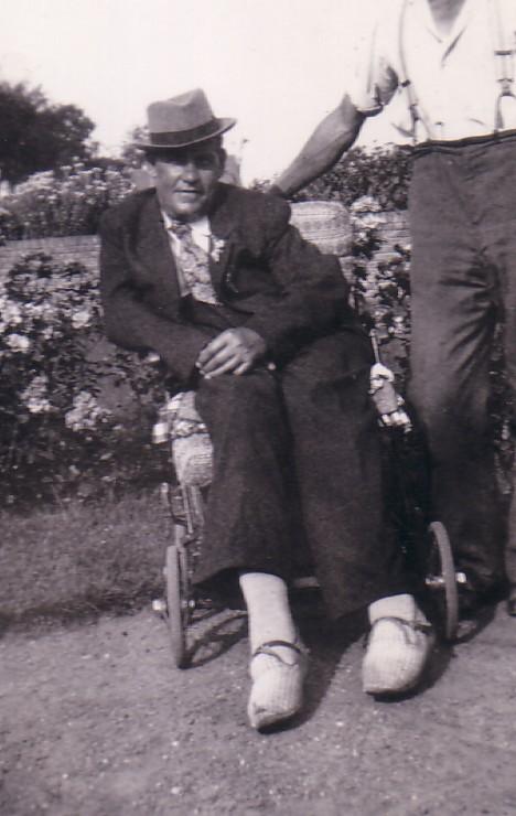 Pieter Herbert (1896-1951)
