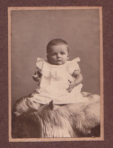 Cornelis Romein als kind (1889-1918)