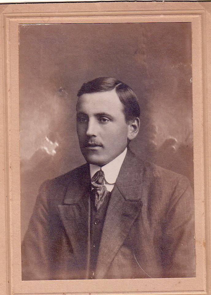 Cornelis Romein 1888-1918