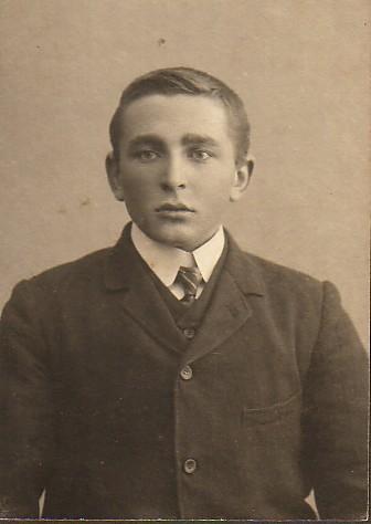 Pieter Romein (1890-1969)