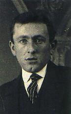 Teunis Romein 1891-1941
