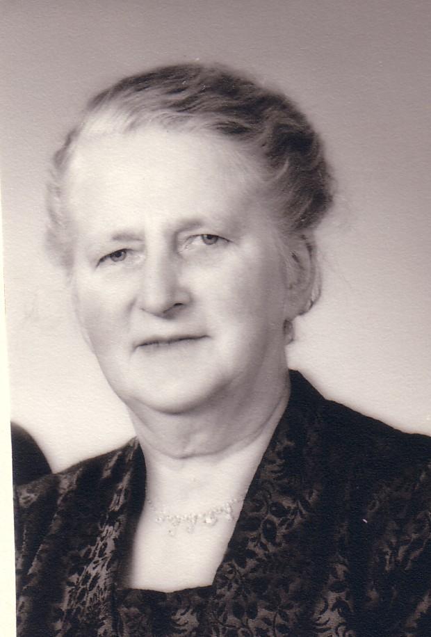 Jozina Jannetje Romein (1895-1984)