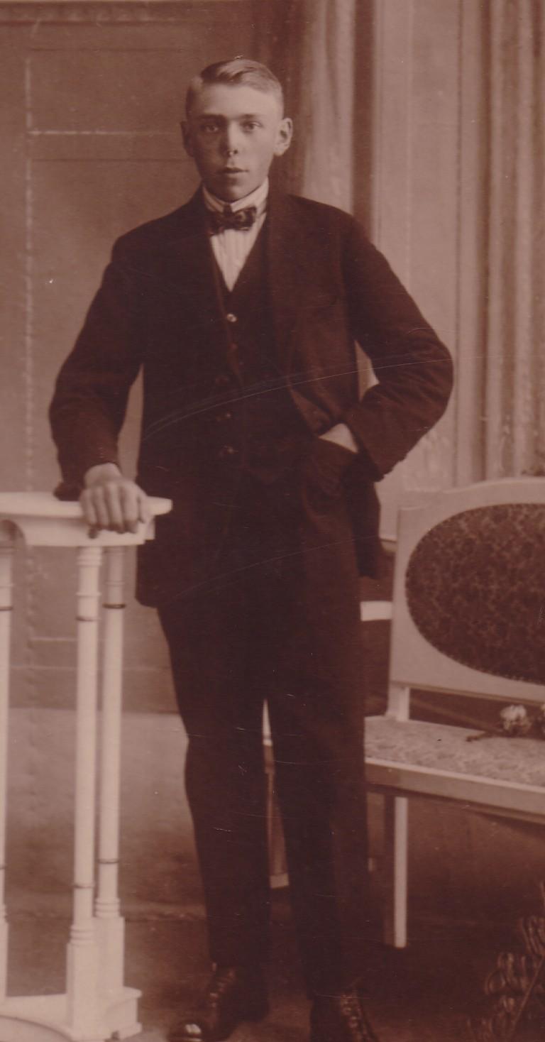 Marinus van  Eijmeren CCzn  (1863-1931)