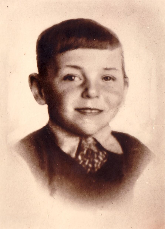 Marinus van Eijmeren Gzn (1934-1943)